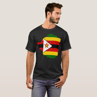 Zimbabwe Nation T-Shirt