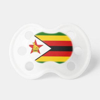 Zimbabwe National World Flag Dummy