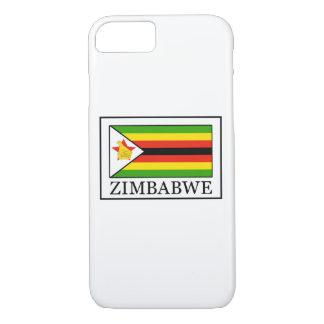 Zimbabwe phone case