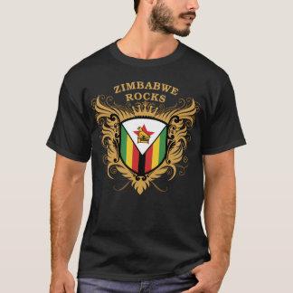 Zimbabwe Rocks T-Shirt