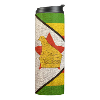 Zimbabwe Thermal Tumbler