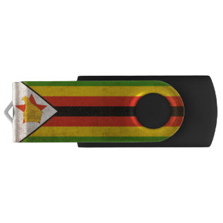 Zimbabwe USB Flash Drive