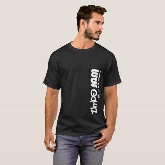 Zimbo Jam Men's Dark T-shirt