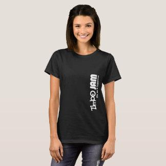Zimbo Jam Women's Basic T-Shirt