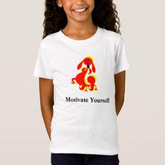 ZIMKA Says Girls' T-Shirt