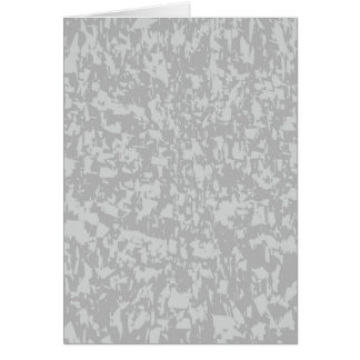 Zinc Plate Background Card