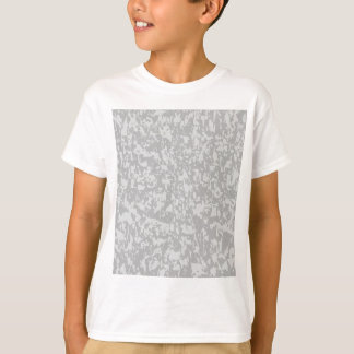 Zinc Plate Background T-Shirt