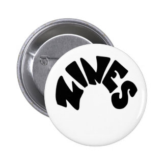 Zines Button