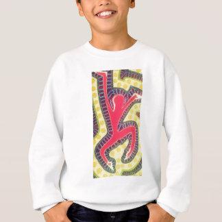zingy dancer sweatshirt