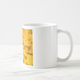 Zinnia Coffee Mug