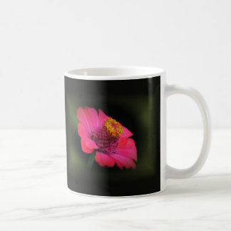 Zinnia Glow Coffee Mug