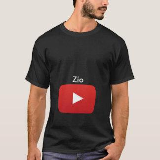 Zio401 YouTube T-Shirt