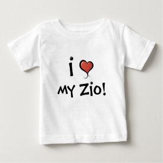 Zio Love Baby T-Shirt