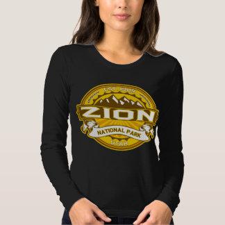 Zion Goldenrod Dark Tshirt