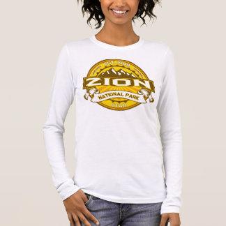 Zion Goldenrod Long Sleeve T-Shirt
