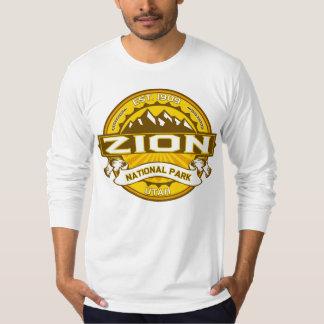 Zion Goldenrod T-Shirt