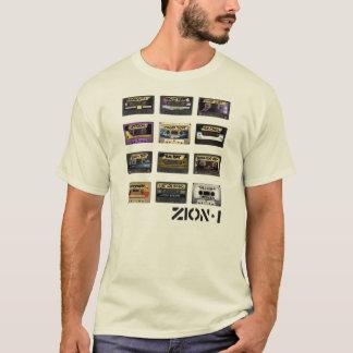 Zion I Hitz Tee