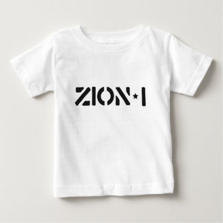 Zion-i Simple Baby T-Shirt