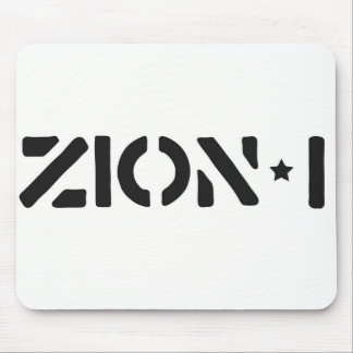 Zion-i Simple Mouse Pad