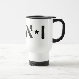 Zion-i Simple Travel Mug