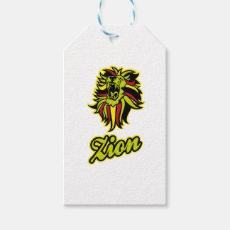 Zion. Iron Lion Zion HQ Edition Color