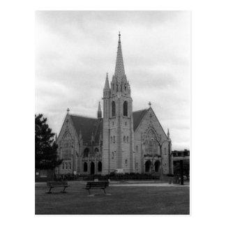 Zion Lutheran Postcard