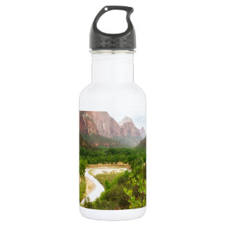 Zion National Park 532 Ml Water Bottle