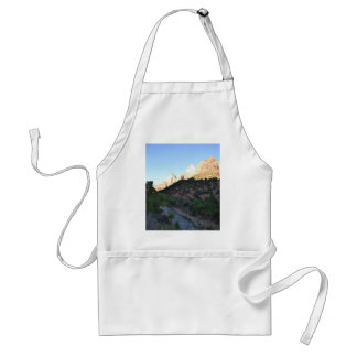 Zion National Park  Apron