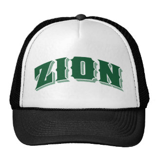 Zion National Park Hat