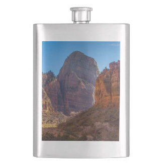 ZION NATIONAL PARK HIP FLASK