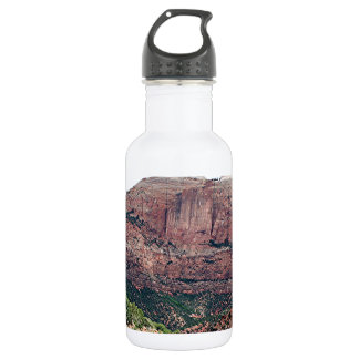 Zion National Park, Utah, USA 11 532 Ml Water Bottle