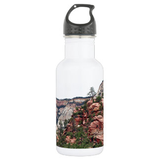 Zion National Park, Utah, USA 15 532 Ml Water Bottle