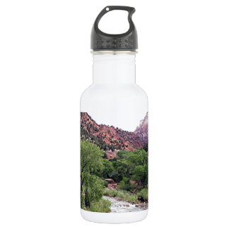 Zion National Park, Utah, USA 1 532 Ml Water Bottle