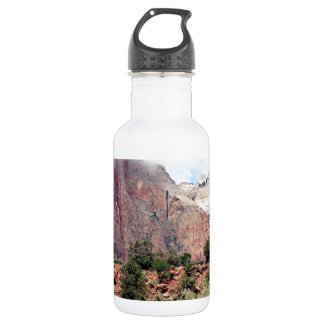 Zion National Park, Utah, USA 4 532 Ml Water Bottle