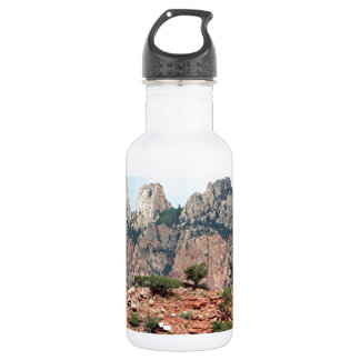Zion National Park, Utah, USA 5 532 Ml Water Bottle