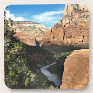 Zion National Park Utah Virgin River Coaster