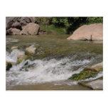 Zion Riverwalk trail Postcards