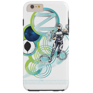 Zios iPhone Cover