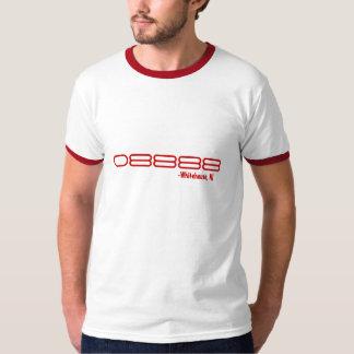 Zip Code Pride - 08888 T-Shirt