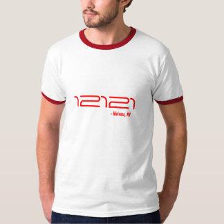 Zip Code Pride - 12121 T-Shirt
