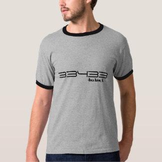 Zip Code Pride - 33433 T-Shirt