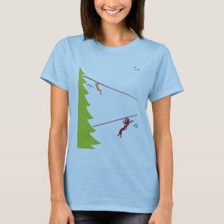 Zip Line T-Shirt