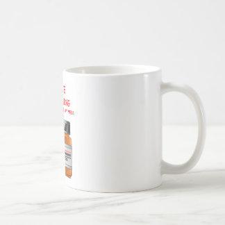 zip lining mug