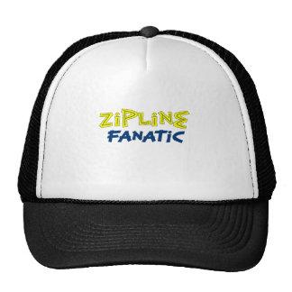Zipline Fanatic Cap