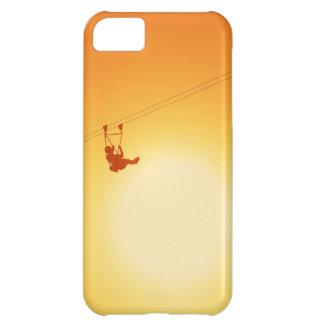 zipline iPhone 5C case
