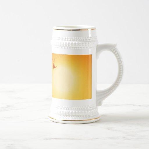 zipline mug