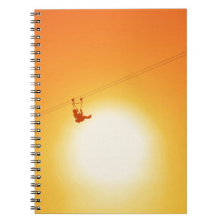 zipline notebooks