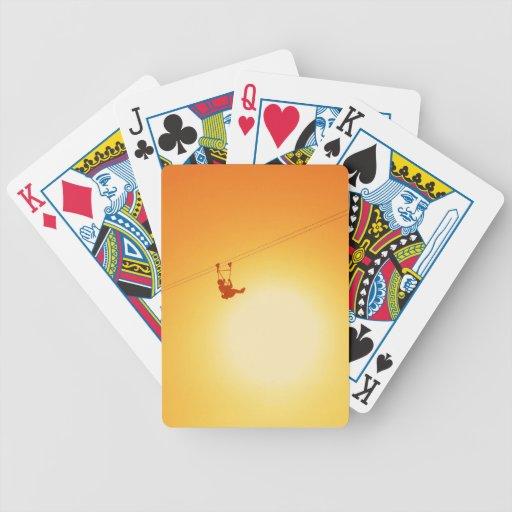 zipline poker cards