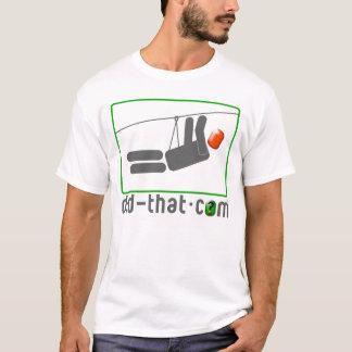 ziplining T-Shirt