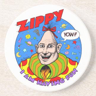 Zippy Coaster